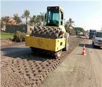 كم ستوفر تقنية إعادة تدوير الطرق «FDR» على مصر؟.. «استشاري» يجيب
