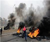 تصاعد الاشتباكات بين المتظاهرين والأمن بلبنان.. وسقوط جرحى