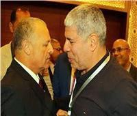 صراع كرسي رئاسة الجبلاية.. شوبير ينافس أبوريدة