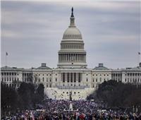 إغلاق مبنى الكونجرس الأمريكي بسبب «تهديدات أمنية»