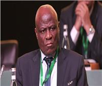 «الحسم منتصف فبراير».. رئيس الكاف المؤقت مهدد بعدم خوض الانتخابات القادمة