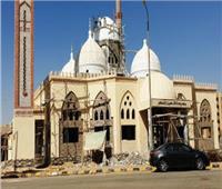 «الأوقاف» تفتتح 52 مسجدًا جديدًا في 9 محافظات
