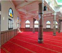 افتتاح مسجد العتيق بقرية «أبيس الخامسة» بكفر الدوار بتكلفه 4.2 مليون جنيه