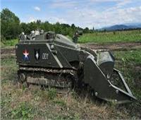 إبداع «روبوت» يسمح بتجنب الخسائر في الأرواح أثناء العمليات العسكرية