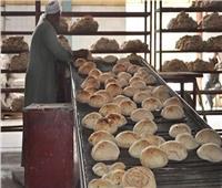 حملات مكثفة على المخابز والأنشطة التموينية بأحياء الإسكندرية 