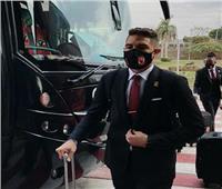 «فيفا» : الأهلي في أفضل صورة قبل السفر للمشاركة في كأس العالم للأندية