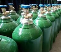 لجنة من الصحة للتأكد من توافر الأكسجين في مستشفيات العريش