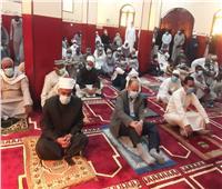 افتتاح مساجد جديدة بأسوان