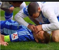 أبرز حالات وفاة لاعبي كرة القدم بـ«بلع اللسان»
