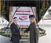 المساعدات المصرية للشقيقة لبنان توطيد للعلاقات بين البلدين