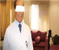 القصة الكاملة لطبيب المشاهير المتحرش بالرجال.. فيديوجراف
