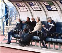 لجنة الإنقاذ تحفز لاعبي الدراويش قبل مواجهة بيراميدز