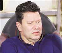 رضا عبد العال يكشف أسباب تقديم استقالته من تدريب طنطا