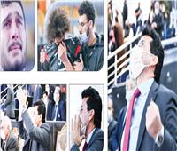 وزير الشباب والرياضة يكتب: يا أبطال.. بكاؤكم سيتحول قريباً إلى دموع فرح