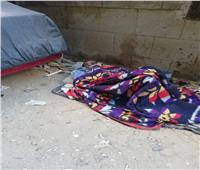 التدخل السريع ينقذ رجلاً «بلا مأوى» بمنطقة الهرم.. صور