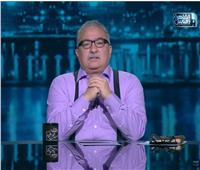 إبراهيم عيسى:  زى ما بسمع آراء العباقرة.. معنديش مشكلة أسمع آراء أغبياء وسذج