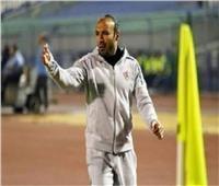 أيمن عبدالعزيز: مستمر بمنصبي مع الزمالك ولم أدخل في مشادة مع أحد