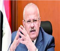 أفضل مداخلة.. «الخشت» يوضح قواعد الالتحاق بجامعة القاهرة الدولية