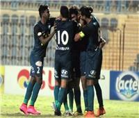 التشكيل المتوقع لأنبي أمام المقاولون العرب في الدوري