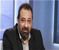 حبس مجدي عبد الغني سنة وتغريمه 100 ألف جنيه