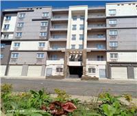 الاثنين.. بدء تسليم 408 وحدات سكنية بمشروع «سكن مصر» بـ 6 أكتوبر الجديدة