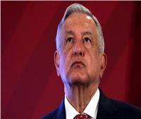 رئيس المكسيك عن إصابته بكورونا: «أنا بخير»