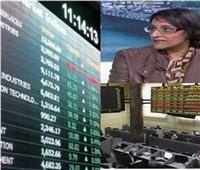 خبيرة في أسواق المال تحلل أداء البورصات العربية خلال أسبوع