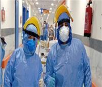 صحة الإسكندرية: حصول 90 %من طاقم عزل مستشفى العجمي على لقاح كورونا