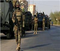 «مكافحة الإرهاب» يبدأ عمليات واسعة لتطهير شمال بغداد من بقايا «داعش»