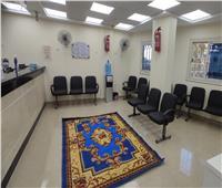 وكيل وزارة التموين بالأقصر يفتتح مركز الخدمات التموينية في إسنا