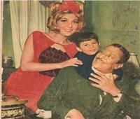 خاص  نادية الجندي تكشف حقيقة خلافها مع عماد حمدى قبل وفاته