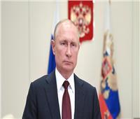 اجتماع مغلق بين بوتين ورؤساء تحرير وسائل الإعلام الروسية