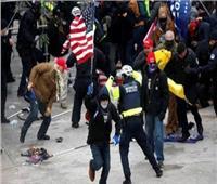 الشرطي الأمريكي ضحية اقتحام الكونجرس سيكرم بـ «الكابيتول»