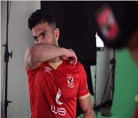 لاعبو الأهلي وموسيماني يشاركون في حملة «فيفا» لمواجهة كورونا