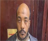 حبس المتهم بالتسبب في حريق سوق التوفيقية 4 أيام على ذمة التحقيقات