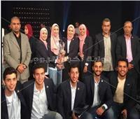 محافظ الغربية يهنئ طلاب جامعة طنطا لفوزهم بكأس عباقرة الجامعات المصرية