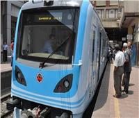 المترو: 9 قطارات إضافية يوميًا لمواجهة «كورونا»|خاص
