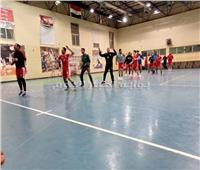 يد المنيا يفوز على الترسانة ودياً استعدادا لدوري المحترفين