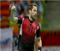 سند: خسارة المنتخب الوطنيلكرة اليد أمام الدنمارك كانت لحظة صعبة