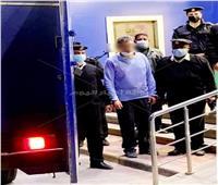 ننفرد بنشر أول صورة لنجل الملياردير كامل أبو علي بعد إحالته للجنايات