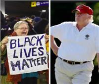 للمرة الثانية  يميني يرشح ترامب لـ«نوبل» ويساري يفضل «حياة السود مهمة»