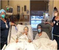 غرام في مستشفى سانت إليزابيث بـ إلينوي