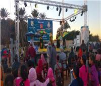 اليوم.. انطلاق قوافل المسارح المتنقلة التابعة لوزارة الثقافة بالبحيرة