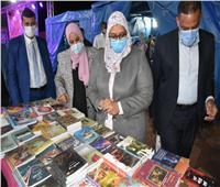 افتتاح فعاليات البرنامج الثقافي والفني للمسارح المتنقلة بأسوان