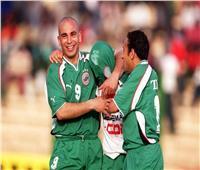 فيديو| زي النهاردة.. مصر تهزم زامبيا بهدفي حازم وميدو في كأس الأمم