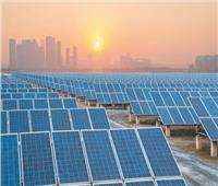 إنشاء 5 محطات كهرباء من الطاقة الشمسية بالسويس