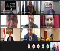بروتوكول تعاون لإنشاء مركز إبداع مصر الرقمية بجامعة بنها