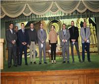 «مصر للعلوم والتكنولوجيا» أول جامعة خاصة تشارك في «تأهيل» القيادات الشبابية