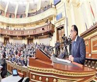 التعددية السياسية فى البرلمان تعزز دوره الرقابى
