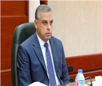 محافظ سوهاج ينعي الشهيد «جابر عبد الفتاح» ابن جرجا